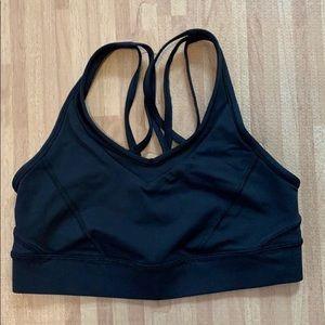 Lulu Lemon Sports Bra- Size 6
